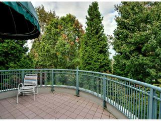 "Photo 9: 306 1745 MARTIN Drive in Surrey: Sunnyside Park Surrey Condo for sale in ""SOUTHWYND"" (South Surrey White Rock)  : MLS®# F1425130"