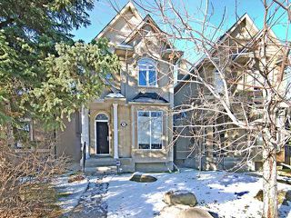 Main Photo: 3923 19 Street SW in Calgary: Altadore_River Park House for sale : MLS®# C3642588