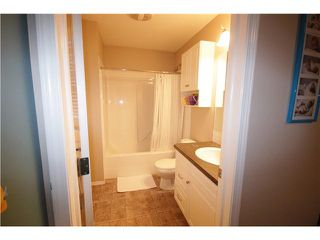 Photo 14: 201 800 YANKEE VALLEY Boulevard SE: Airdrie Townhouse for sale : MLS®# C3643287