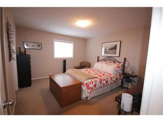 Photo 9: 201 800 YANKEE VALLEY Boulevard SE: Airdrie Townhouse for sale : MLS®# C3643287
