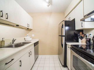 """Photo 4: 203 1188 CARDERO Street in Vancouver: West End VW Condo for sale in """"The Hampstead"""" (Vancouver West)  : MLS®# V1100116"""