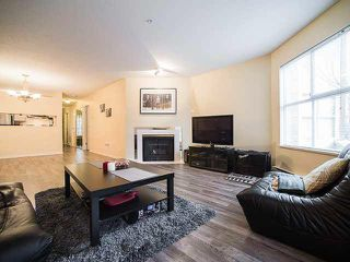 """Photo 9: 203 1188 CARDERO Street in Vancouver: West End VW Condo for sale in """"The Hampstead"""" (Vancouver West)  : MLS®# V1100116"""