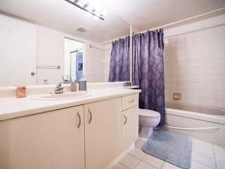 """Photo 12: 203 1188 CARDERO Street in Vancouver: West End VW Condo for sale in """"The Hampstead"""" (Vancouver West)  : MLS®# V1100116"""