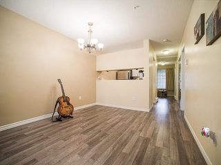 """Photo 5: 203 1188 CARDERO Street in Vancouver: West End VW Condo for sale in """"The Hampstead"""" (Vancouver West)  : MLS®# V1100116"""