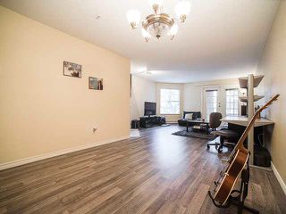 """Photo 6: 203 1188 CARDERO Street in Vancouver: West End VW Condo for sale in """"The Hampstead"""" (Vancouver West)  : MLS®# V1100116"""