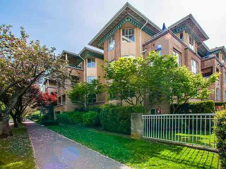 """Photo 1: 203 1188 CARDERO Street in Vancouver: West End VW Condo for sale in """"The Hampstead"""" (Vancouver West)  : MLS®# V1100116"""