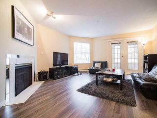 """Photo 8: 203 1188 CARDERO Street in Vancouver: West End VW Condo for sale in """"The Hampstead"""" (Vancouver West)  : MLS®# V1100116"""