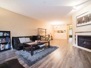 """Photo 10: 203 1188 CARDERO Street in Vancouver: West End VW Condo for sale in """"The Hampstead"""" (Vancouver West)  : MLS®# V1100116"""
