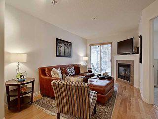 Photo 3: 219 1808 36 Avenue SW in Calgary: Altadore_River Park Condo for sale : MLS®# C3649309