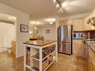 Photo 5: 219 1808 36 Avenue SW in Calgary: Altadore_River Park Condo for sale : MLS®# C3649309