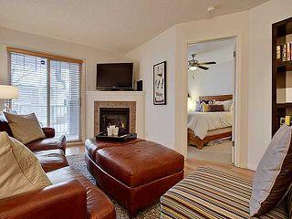 Photo 4: 219 1808 36 Avenue SW in Calgary: Altadore_River Park Condo for sale : MLS®# C3649309