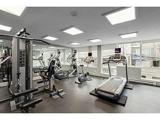 "Photo 11: 202 1675 W 8TH Avenue in Vancouver: Fairview VW Condo for sale in ""CAMERA"" (Vancouver West)  : MLS®# V1103959"