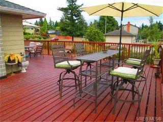 Photo 10: 4238 Springridge Crescent in VICTORIA: SW Northridge Single Family Detached for sale (Saanich West)  : MLS®# 350945