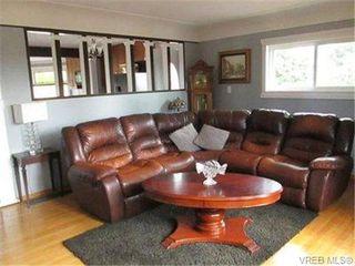 Photo 4: 4238 Springridge Crescent in VICTORIA: SW Northridge Single Family Detached for sale (Saanich West)  : MLS®# 350945