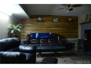 Photo 9: 4238 Springridge Crescent in VICTORIA: SW Northridge Single Family Detached for sale (Saanich West)  : MLS®# 350945