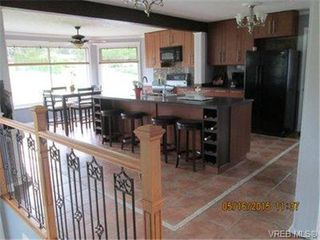 Photo 3: 4238 Springridge Crescent in VICTORIA: SW Northridge Single Family Detached for sale (Saanich West)  : MLS®# 350945