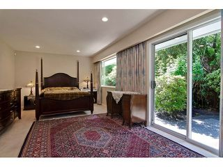 Photo 14: 91 BONNYMUIR Drive in West Vancouver: Glenmore House for sale : MLS®# V1127395