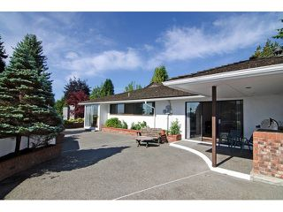 Photo 18: 91 BONNYMUIR Drive in West Vancouver: Glenmore House for sale : MLS®# V1127395