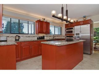 Photo 4: 91 BONNYMUIR Drive in West Vancouver: Glenmore House for sale : MLS®# V1127395