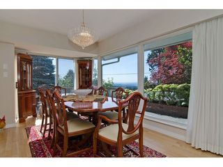Photo 11: 91 BONNYMUIR Drive in West Vancouver: Glenmore House for sale : MLS®# V1127395
