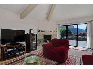 Photo 13: 91 BONNYMUIR Drive in West Vancouver: Glenmore House for sale : MLS®# V1127395