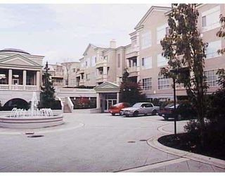 """Main Photo: 205 8975 JONES RD in Richmond: Brighouse South Condo for sale in """"REGENTS GATE"""" : MLS®# V539613"""