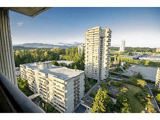"Photo 5: 1907 9280 SALISH Court in Burnaby: Sullivan Heights Condo for sale in ""EDGEWOOD PLACE"" (Burnaby North)  : MLS®# V1128708"
