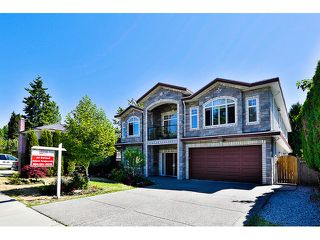 Main Photo: 8976 146 Street in Surrey: Bear Creek Green Timbers House for sale : MLS®# F1446375