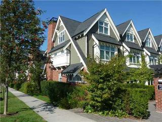 Photo 1: 3752 WELWYN Street in Vancouver East: Victoria VE Home for sale ()  : MLS®# V846250