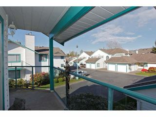"Photo 16: 108 21937 48TH Avenue in Langley: Murrayville Townhouse for sale in ""ORANGEWOOD"" : MLS®# F1448884"