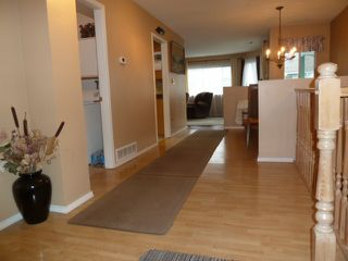 "Photo 9: 108 21937 48TH Avenue in Langley: Murrayville Townhouse for sale in ""ORANGEWOOD"" : MLS®# F1448884"