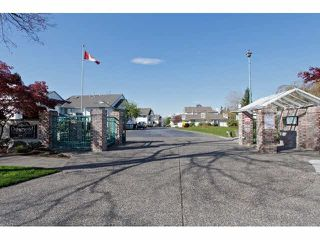 "Photo 20: 108 21937 48TH Avenue in Langley: Murrayville Townhouse for sale in ""ORANGEWOOD"" : MLS®# F1448884"