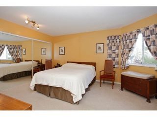 """Photo 12: 108 21937 48TH Avenue in Langley: Murrayville Townhouse for sale in """"ORANGEWOOD"""" : MLS®# F1448884"""