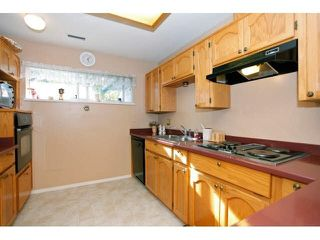 "Photo 2: 108 21937 48TH Avenue in Langley: Murrayville Townhouse for sale in ""ORANGEWOOD"" : MLS®# F1448884"