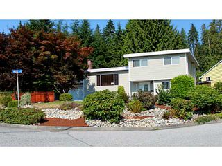 "Photo 1: 1861 GALER Way in Port Coquitlam: Oxford Heights House for sale in ""Oxford Heights"" : MLS®# V1138892"