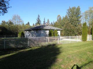 Photo 20: 25085 124 Avenue in Maple Ridge: Websters Corners House for sale : MLS®# R2005352