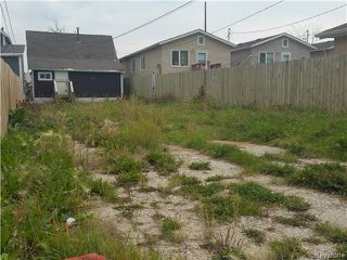 Photo 3: 495 Dufferin Avenue in WINNIPEG: North End Residential for sale (North West Winnipeg)  : MLS®# 1531982