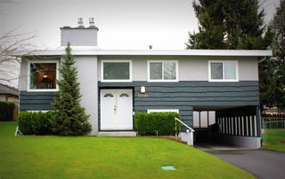 """Photo 1: 11514 92A Avenue in Delta: Annieville House for sale in """"ANNIEVILLE"""" (N. Delta)  : MLS®# R2028989"""
