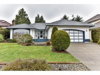 Photo 1: 8863 157A Street in Surrey: Fleetwood Tynehead House for sale : MLS®# R2029205