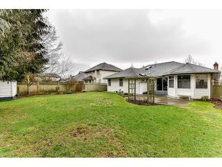 Photo 20: 8863 157A Street in Surrey: Fleetwood Tynehead House for sale : MLS®# R2029205