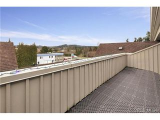Photo 19: 303 7143 West Saanich Road in BRENTWOOD BAY: CS Brentwood Bay Condo Apartment for sale (Central Saanich)  : MLS®# 360392