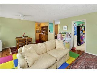Photo 3: 303 7143 West Saanich Rd in BRENTWOOD BAY: CS Brentwood Bay Condo for sale (Central Saanich)  : MLS®# 721693