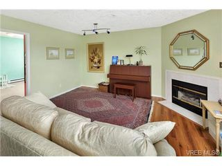 Photo 6: 303 7143 West Saanich Road in BRENTWOOD BAY: CS Brentwood Bay Condo Apartment for sale (Central Saanich)  : MLS®# 360392