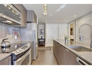 Photo 6: 1101 626 14 Avenue SW in Calgary: Beltline Condo for sale : MLS®# C4051269