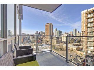 Photo 21: 1101 626 14 Avenue SW in Calgary: Beltline Condo for sale : MLS®# C4051269