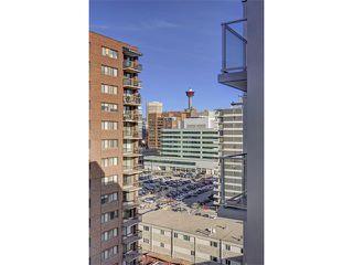 Photo 24: 1101 626 14 Avenue SW in Calgary: Beltline Condo for sale : MLS®# C4051269