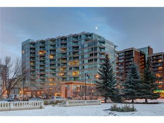 Photo 1: 1101 626 14 Avenue SW in Calgary: Beltline Condo for sale : MLS®# C4051269