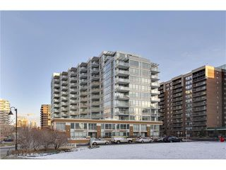 Photo 34: 1101 626 14 Avenue SW in Calgary: Beltline Condo for sale : MLS®# C4051269