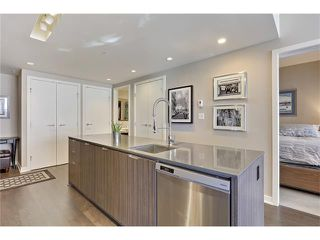 Photo 5: 1101 626 14 Avenue SW in Calgary: Beltline Condo for sale : MLS®# C4051269