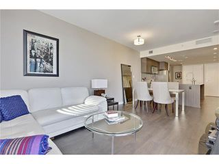 Photo 13: 1101 626 14 Avenue SW in Calgary: Beltline Condo for sale : MLS®# C4051269